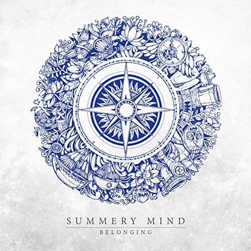 Summery Mind: Belonging (Audio CD)