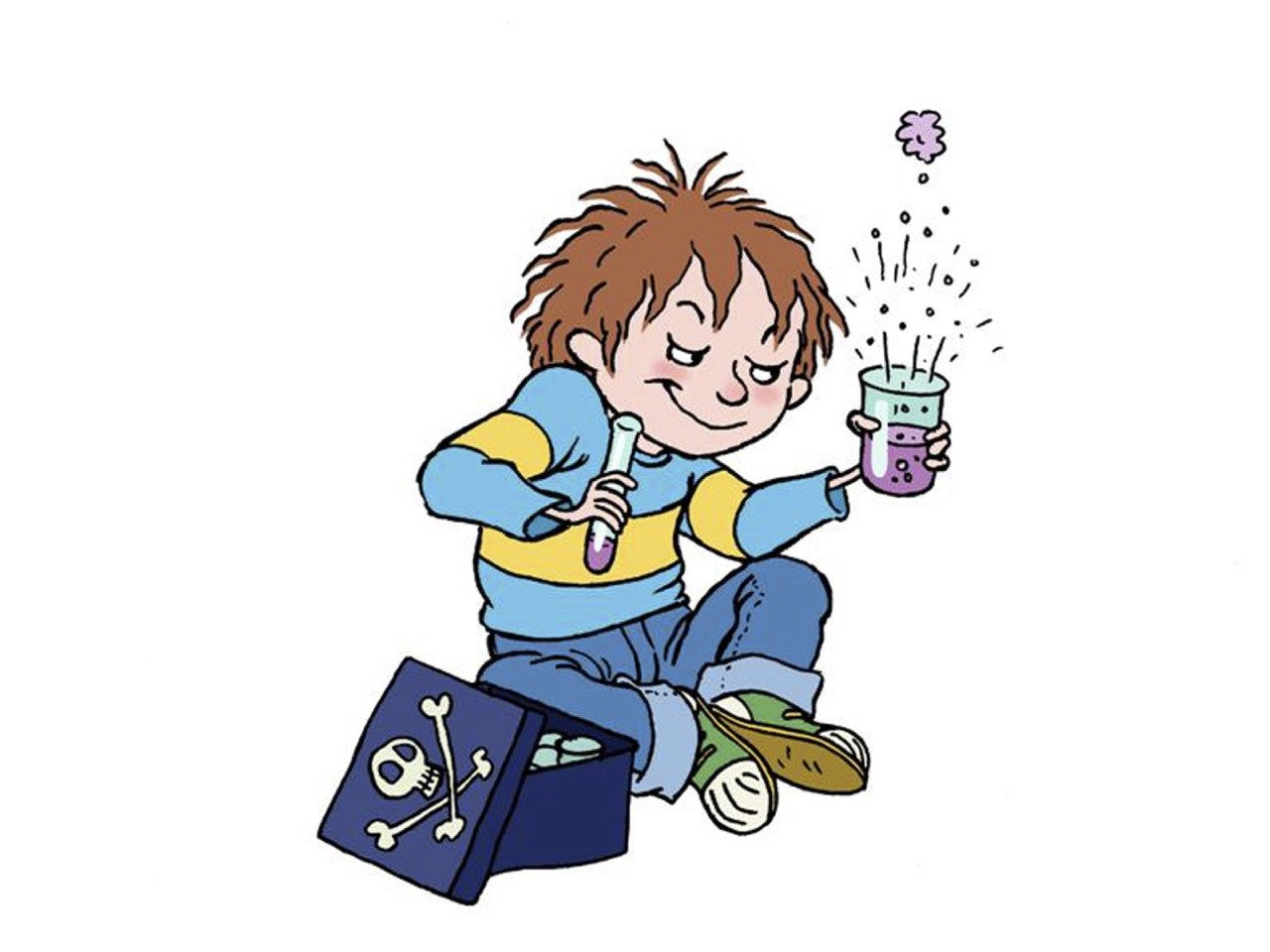 Horrid Henry Watch Online Now With Amazon Instant Video Amazoncouk