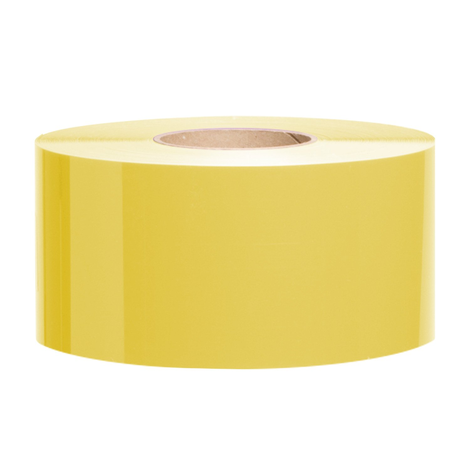 DuraStripe X-treme Yellow Floor Marking Tape for Fork Lift Areas, 2-Inch x 100 Foot Roll
