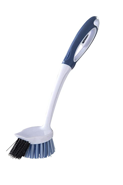 Health & Personal Care Quickie Mfg Corp HomePro Scrub Brush with Microban