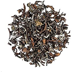 Oriental Beauty Taiwan Oolong Tea - Dongfang Meiren - White Tip Oolong Tea - Loose Leaf Formosa Teas - Blue Tea