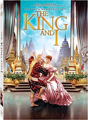 King And I from 20th Century Fox