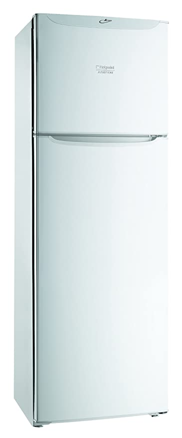 Hotpoint STM 1720 V Independiente 305L A+ Aluminio nevera y ...