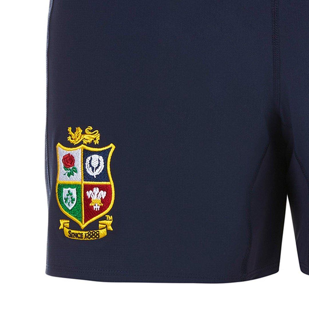 SS17 Canterbury British And Irish Lions Vapodri Training Shorts