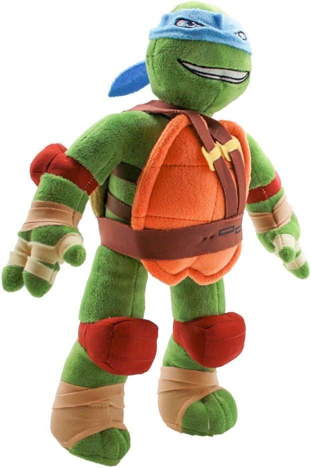 Nickelodeon Universe Teenage Mutant Ninja Turtles Leonardo Plush
