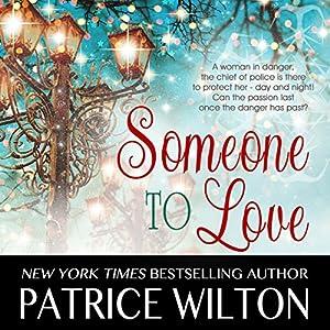 Someone to Love Audiobook