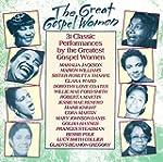 VARIOUS - GREAT GOSPEL WOMEN - MAHALI...