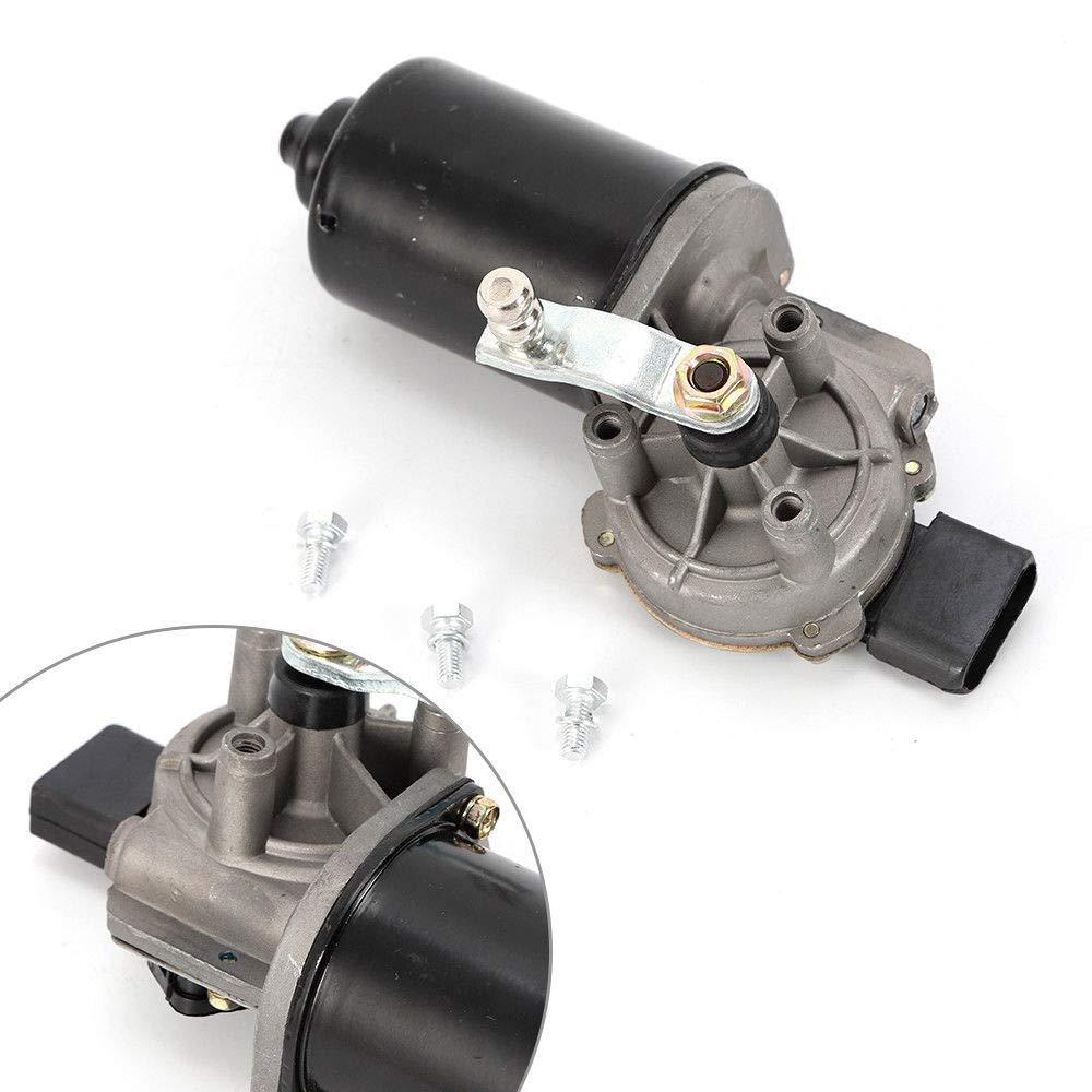 Z&Y Motor del limpiaparabrisas, Frente del motor de limpiador ...