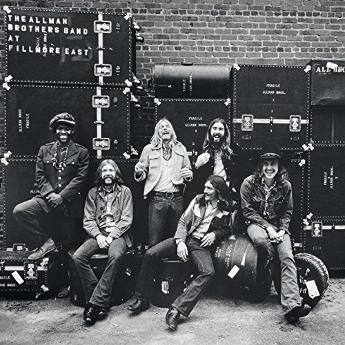 At Fillmore East [2 LP]