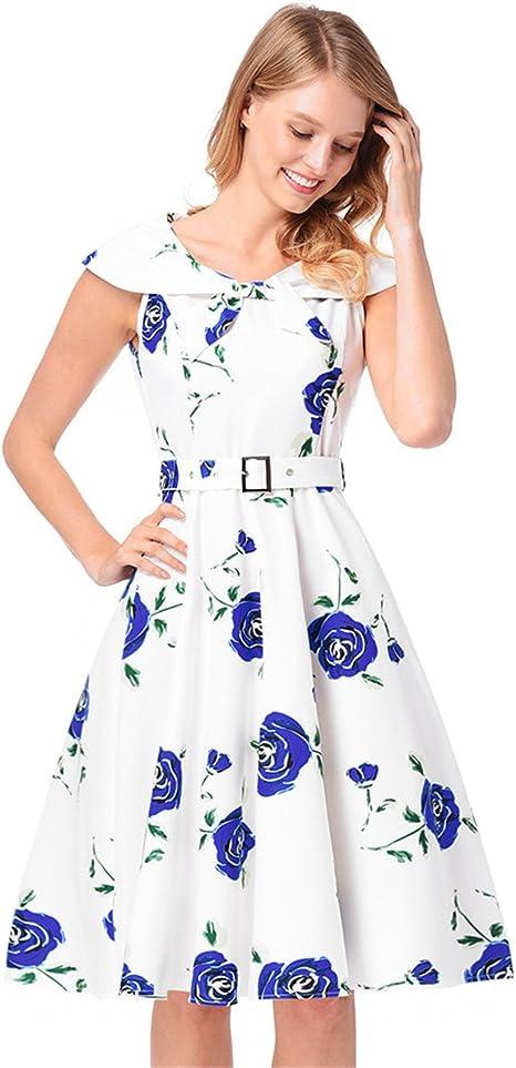 Moda Vestido | Vestido para mujer Sello | Vestir Mujer falda ...