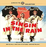 Singin' In The Rain: Original Motion Picture Soundtrack (Deluxe Version) by Various Artists (2015-05-04)