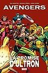 Avengers : La promise d'ultron par GERRY CONWAY;JIM SHOOTER
