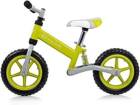 Xiaoping Niños Bicicleta de Equilibrio - Niño Bicicleta de Equilibrio de formación for niños y niñas de 2 a 6 años se encuentran (Color : 2): Amazon.es: Deportes y ...