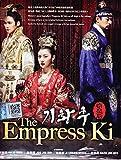 The Empress Ki (PMP Version Complete Series, All Zone, Good English Sub, Korean Drama)