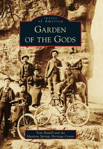 Garden of the Gods (Images of America)