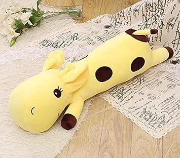YOIL Lindo y Encantador Juguete Suave Peluches 40 cm Soft Felpa Deer Toy muñeco de Peluche