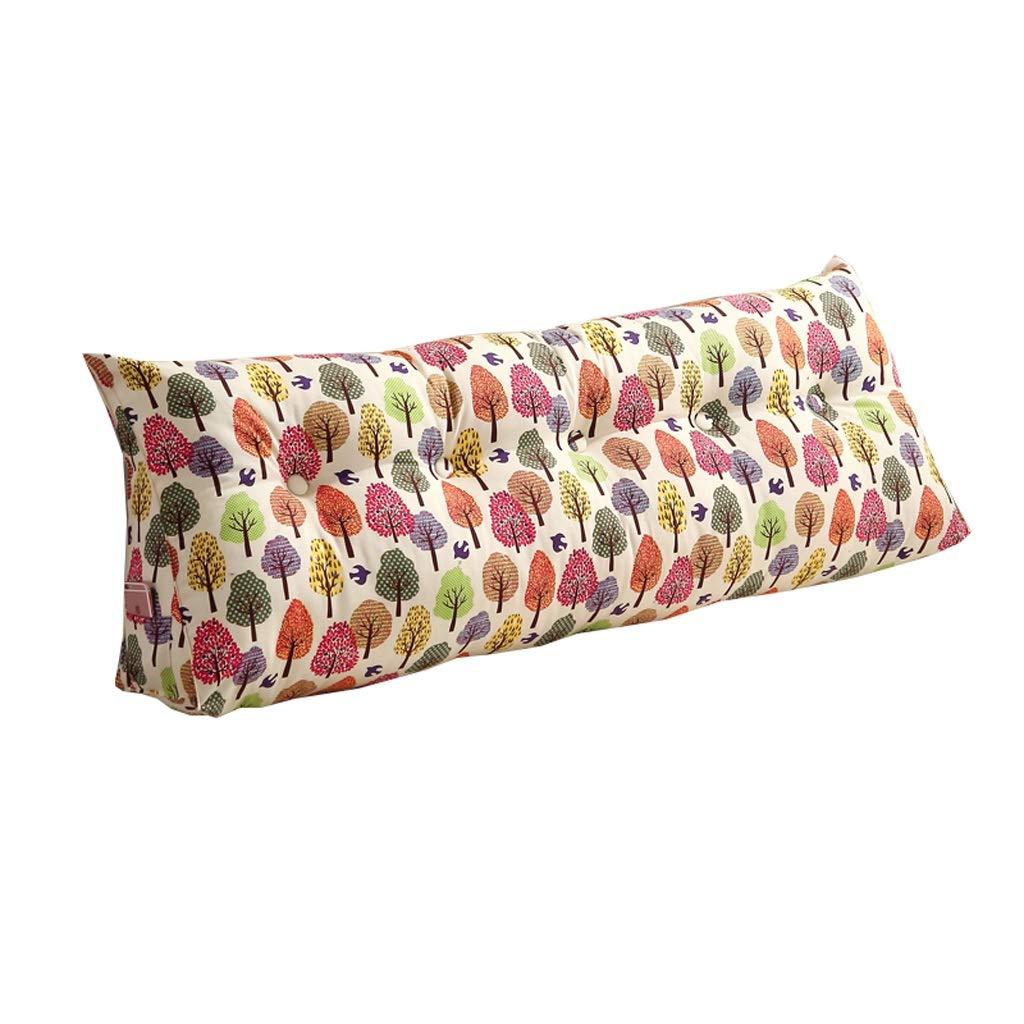大切な ベッドサイド C, Sofa Bedside Bed Large Filled Triangular Wedge Office Cushion - Bed Backrest Positioning Support Pillow Reading Pillow Office Lumbar Pad -Removable And Washable 4 Colors (色 : C, サイズ さいず : 150x22x50cm) B07RJHFGGJ 180x22x50cm|A A 180x22x50cm, カワミナミチョウ:de3a990c --- ailesburyhairclinic-com.access.secure-ssl-servers.org