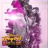 The Jacquet Files, Volume 1 (Big Band Live At The Village Vanguard 1986)