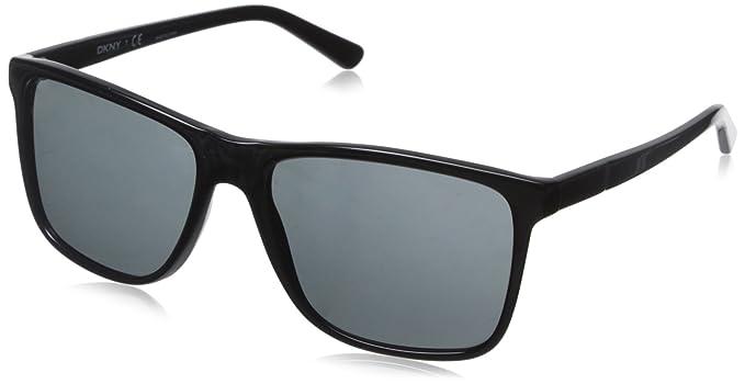 DKNY 0Dy4127 Gafas de sol, Black, 58 para Hombre: Amazon.es ...