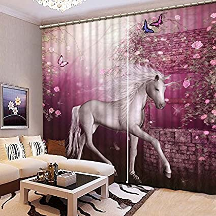 Amazon Com Sproud 3d Printing Curtains Beautiful Variety Of