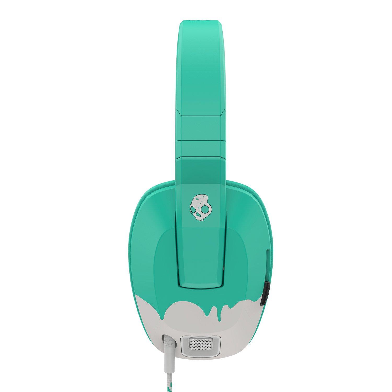 Amazon.com: Skullcandy Crusher Headphones with Built-in Amplifier ...