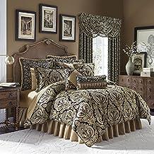Croscill Pennington King Comforter Set, 4 Piece