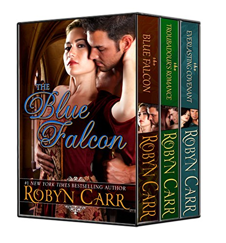 Robyn Carr Medieval Box (Amazon Kindle Ebooks Robyn Carr)
