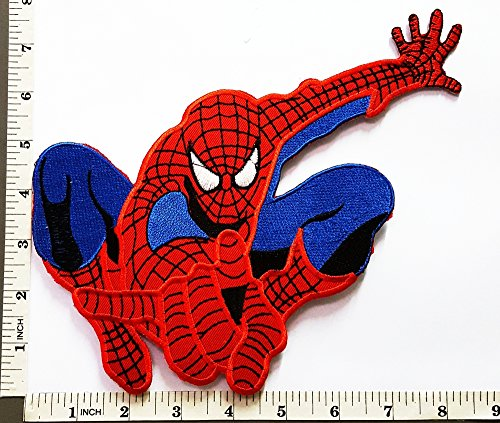 Web Patch - 5