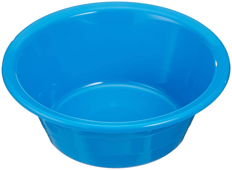 Blau One Size Sunware Basic Sch/üssel 5/Liter Farbe