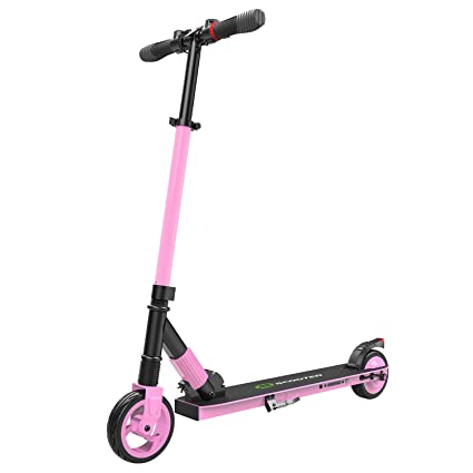 M MEGAWHEELS Scooter electrico-Patinete electrico Adulto y ...