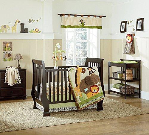NoJo Kulala Crib Bedding Set