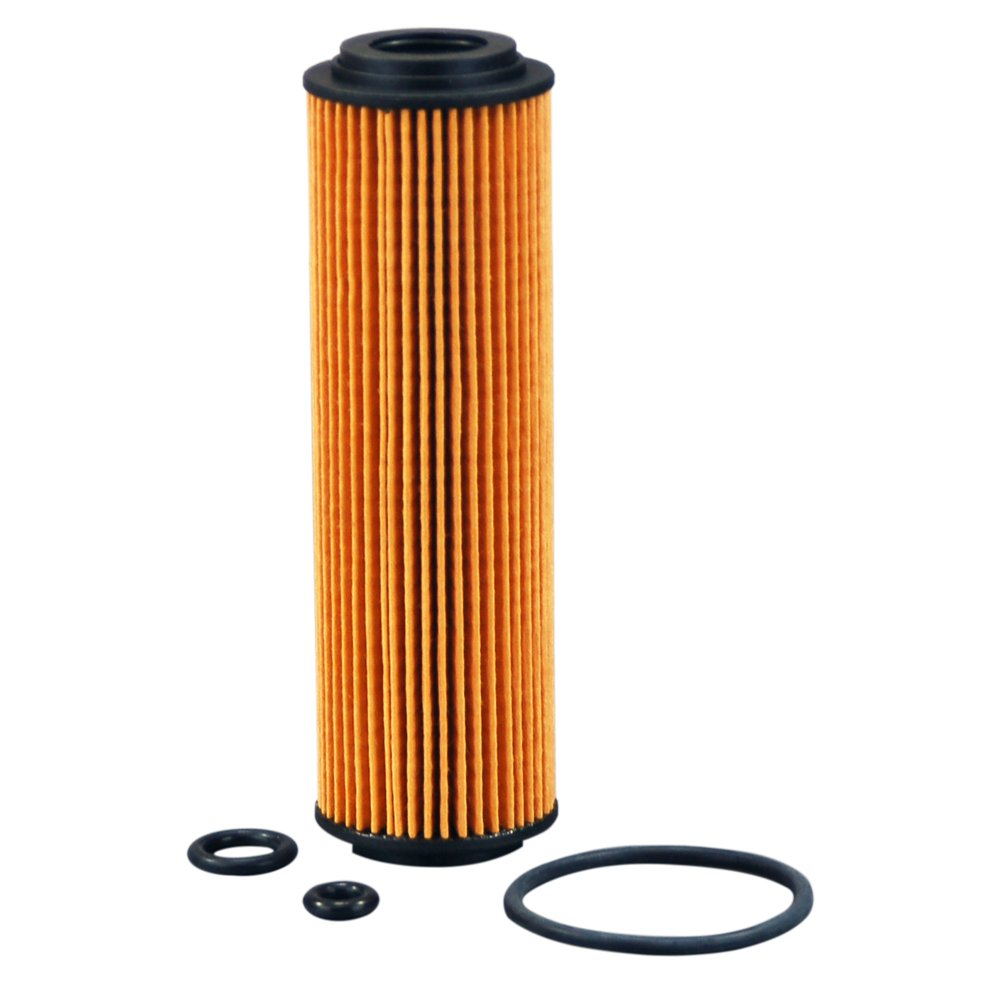 ECOGARD X5514 Cartridge Engine Oil Filter for Conventional Oil Premium Replacement Fits Mercedes-Benz C230