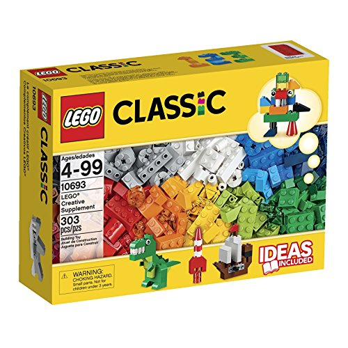 LEGO Classic Creative Supplement 10693 ()