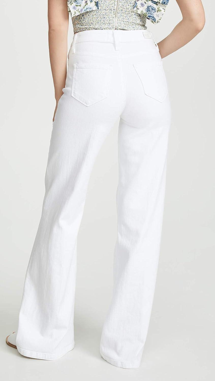 Amazon.com: PAIGE Sutton - Pantalones para mujer: Clothing