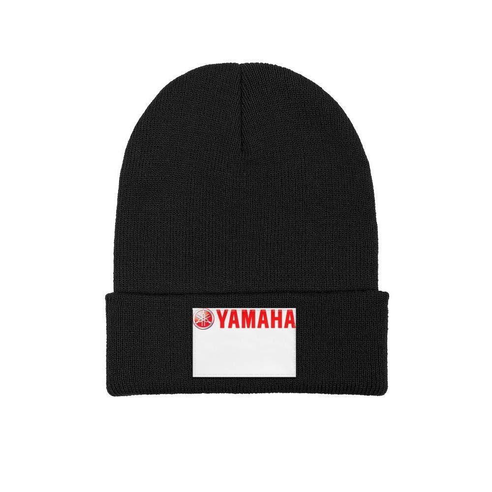 Men Womens Beanie Hat Yamaha-Motorcycle Warm Knit Cap