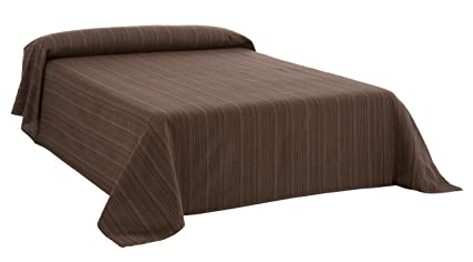 HIPERMANTA Colcha Foulard Multiusos Modelo Aitana para sofá ...