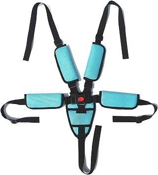 arneses de seguridad silla de paseo