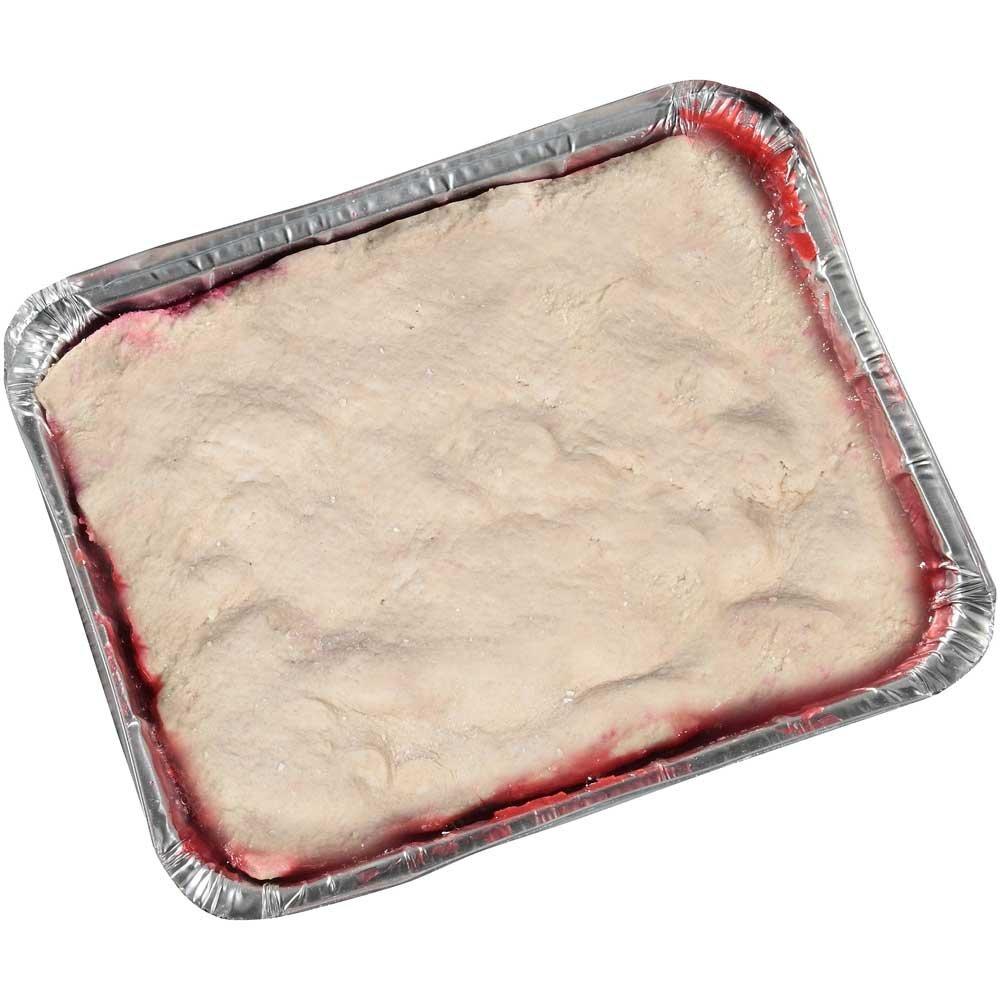 Sara Lee Chef Pierre Homestyle Cherry Cobbler, 6 Pound -- 4 per case.