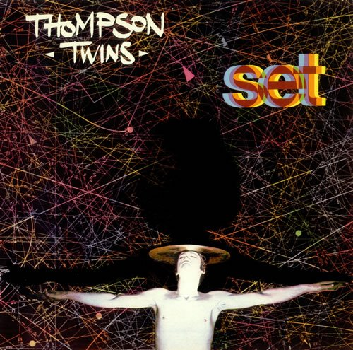 Thompson Twins: Original Album Classics