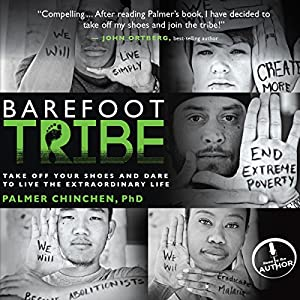 Barefoot Tribe Audiobook
