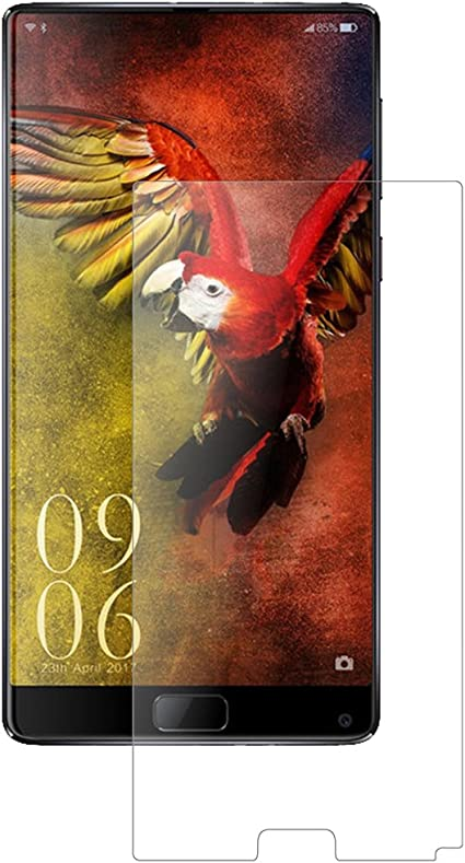 Frlife Cristal Templado para Elephone S8 Protector de Pantalla ...