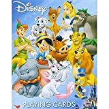 Product picture for Disney Friends Playing Card Deck by Cardinal