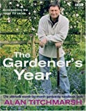 The Gardener's Year, Alan Titchmarsh, 0563521678