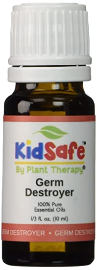 Plant Therapy KidSafe Germ Destroyer