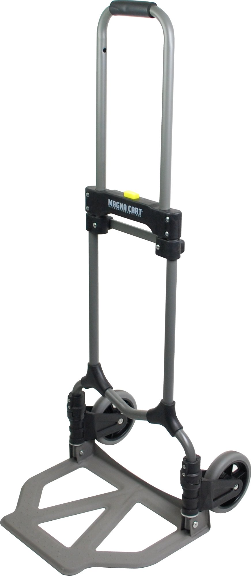 Magna Cart Ideal 150 lb Capacity Steel Folding Hand Truck