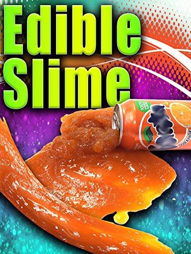 Clip: Edible Slime!