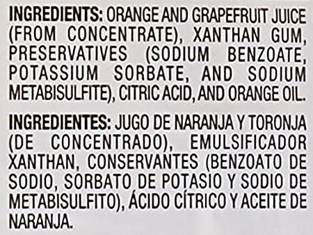 Amazon.com : Badia Orange Bitter - Naranja Agria 128 oz : Grocery & Gourmet Food