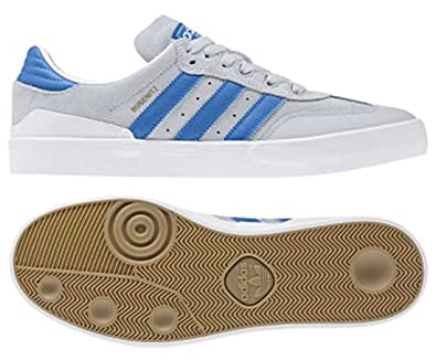 adidas busenitz te rx crystal white / bluebird