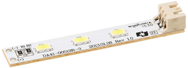 Samsung DA41-00519X Refrigerator Cosmo LED Lamp