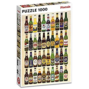 Piatnik Birra Puzzle 1000 Pezzi